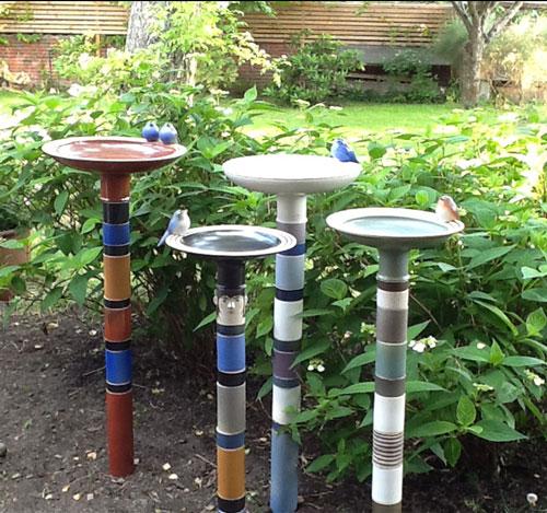 Vogeltränken Für Den Garten war perfekt ideen für ihr haus ideen