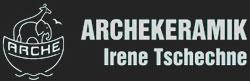 Archekeramik - Tierische Keramik von Irene Tschechne
